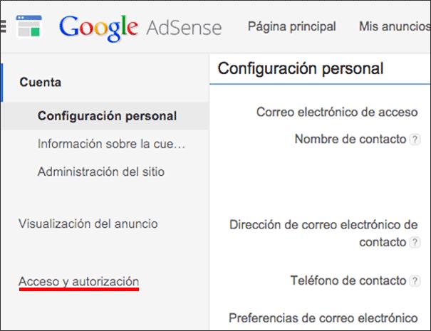 acceso-y-autorizacion-adsense